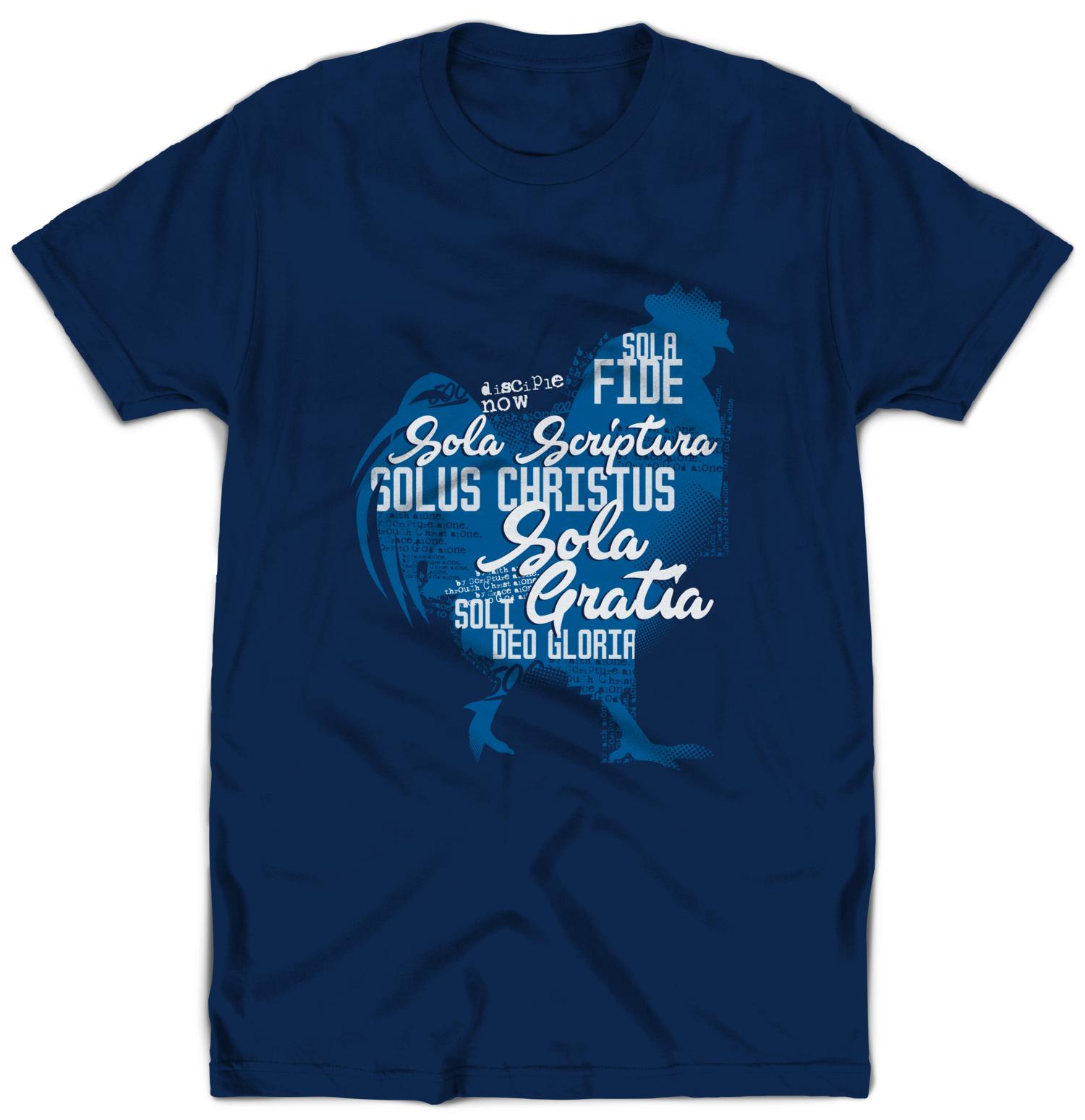 Christian T Shirt Design Maker | Top Mode Depot