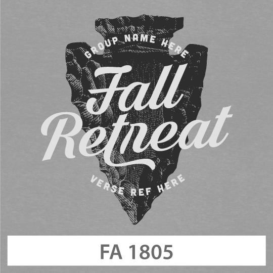 Retreat Shirts