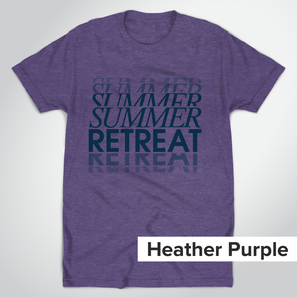 Super Soft Heather Purple