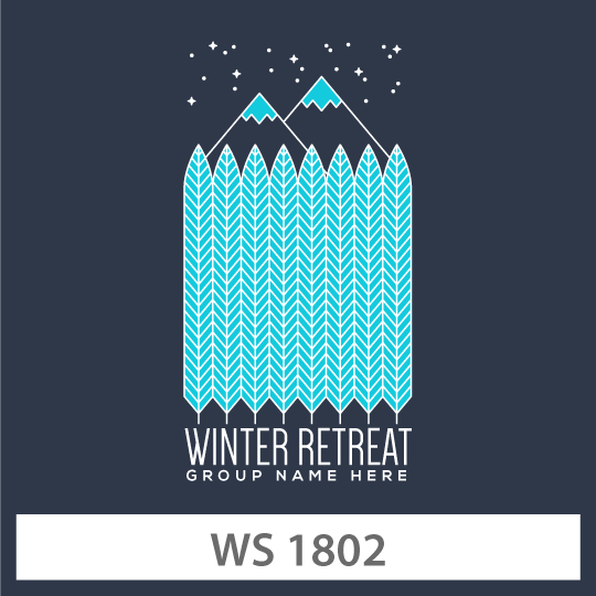 Winter Retreat Tshirt WS-1802.png