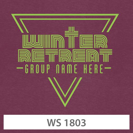 Winter Retreat Tshirt WS-1803.png