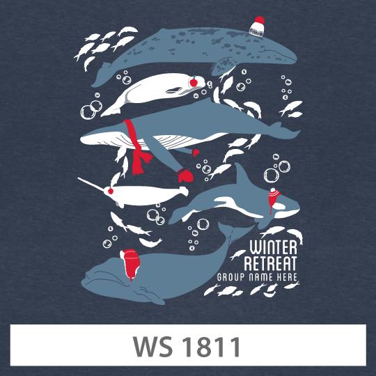 Winter Retreat Tshirt WS-1811.png