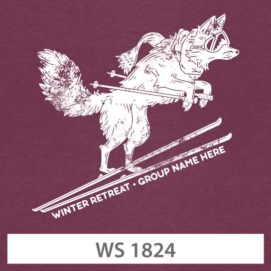 Winter Retreat Tshirt WS-1824.png