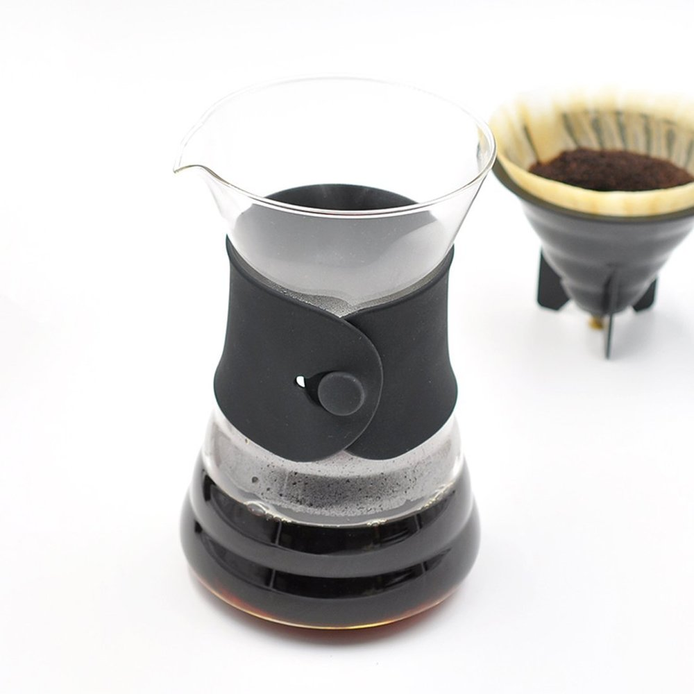 Hario V60 Dripper for Two