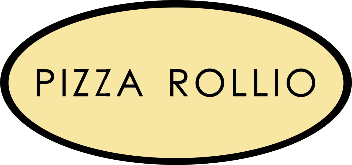 Pizza Rollio