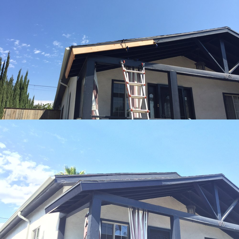 Handyman Silver Lake Roof Repair