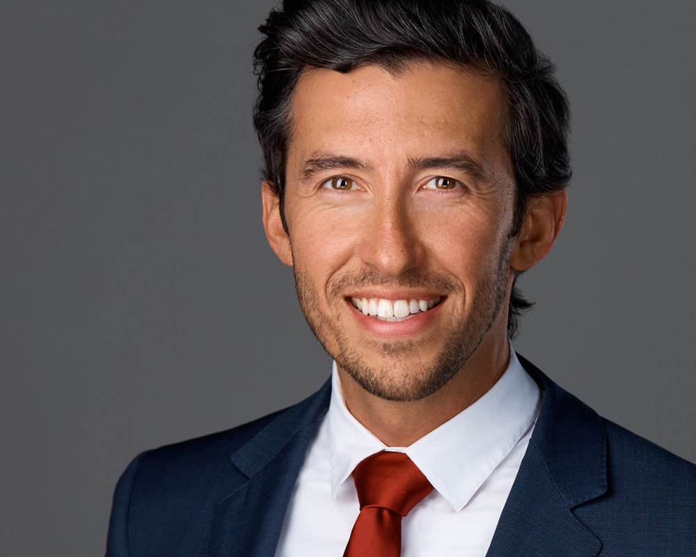 Mark Panizzon