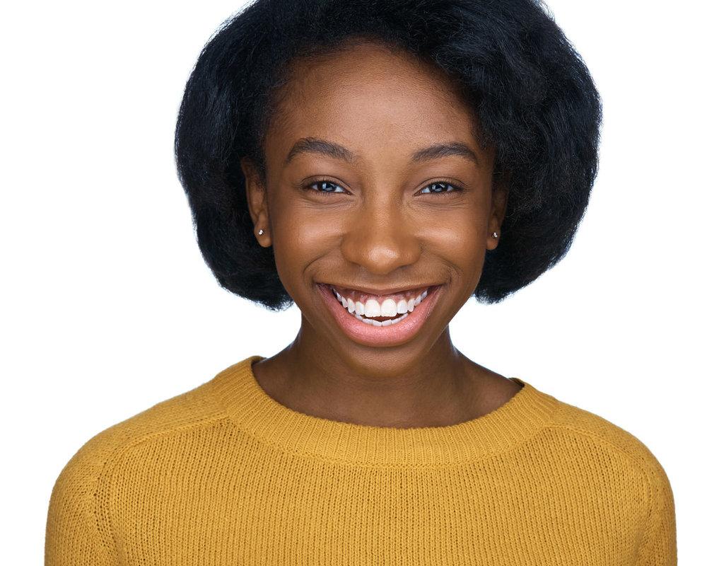 Jameela McNeil