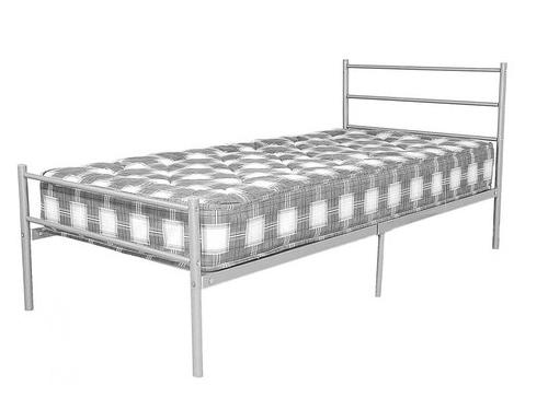 METAL BEDS -