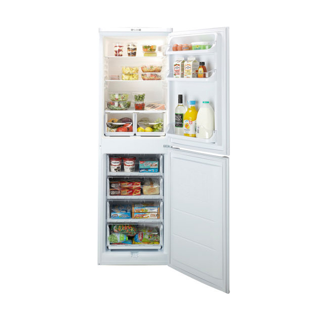 FRIDGE FREEZERS -