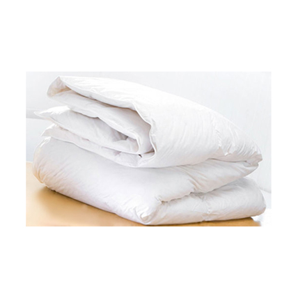 DUVETS & PILLOWS -