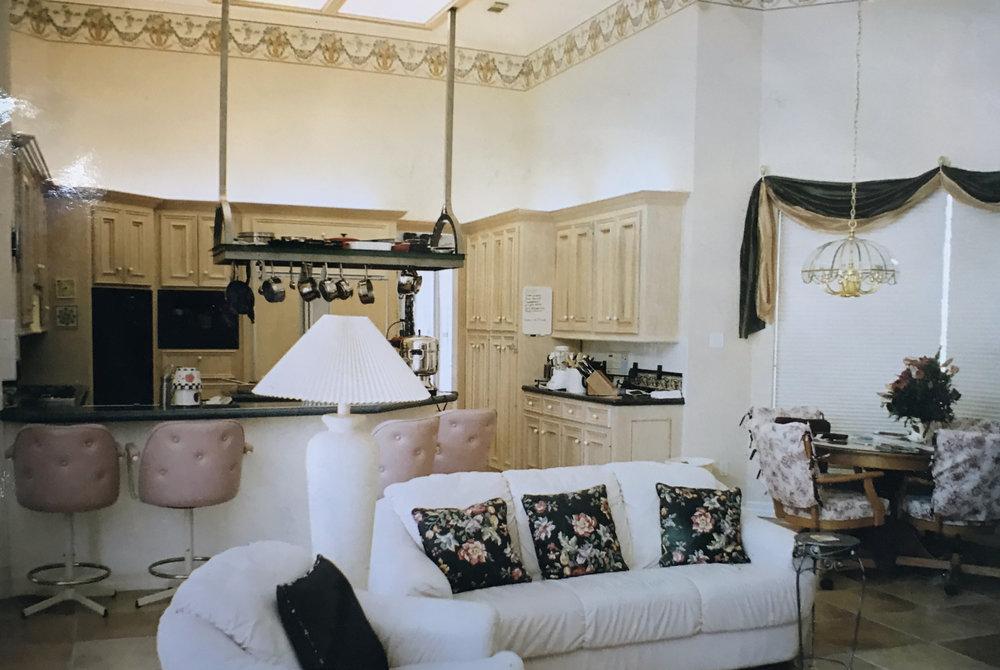 Interior Remodel 2