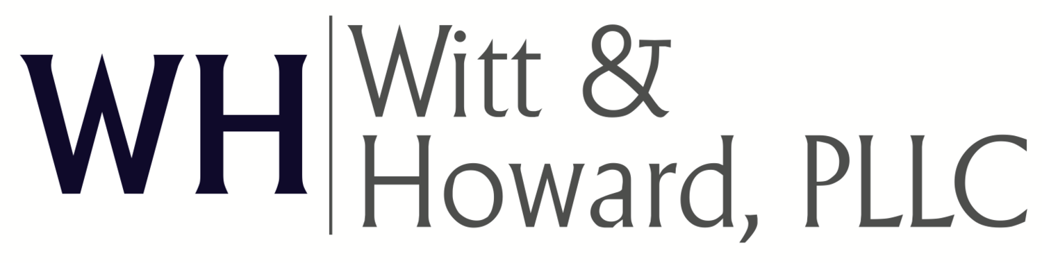 Witt & Howard, PLLC