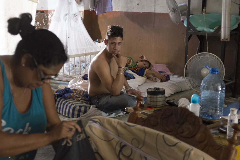 HOUSING - HAVANA, CUBA