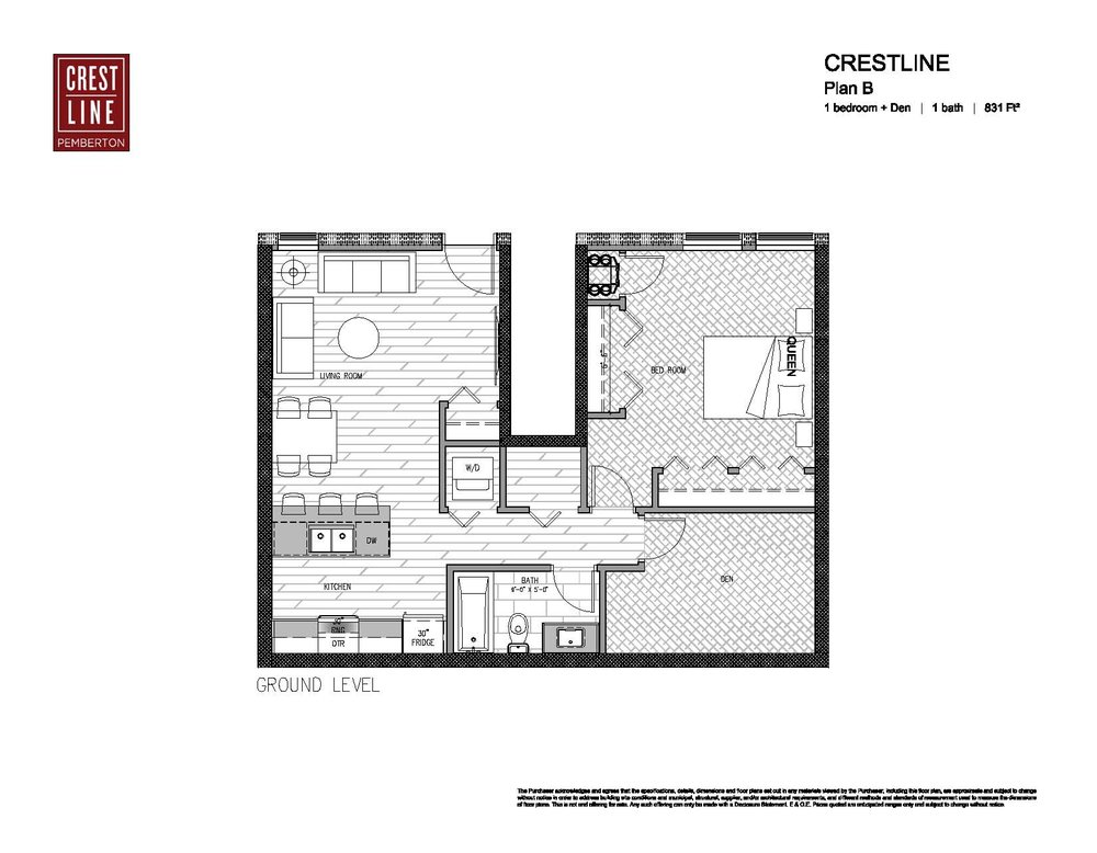 PLAN B - FROM $430,000 - $450,000