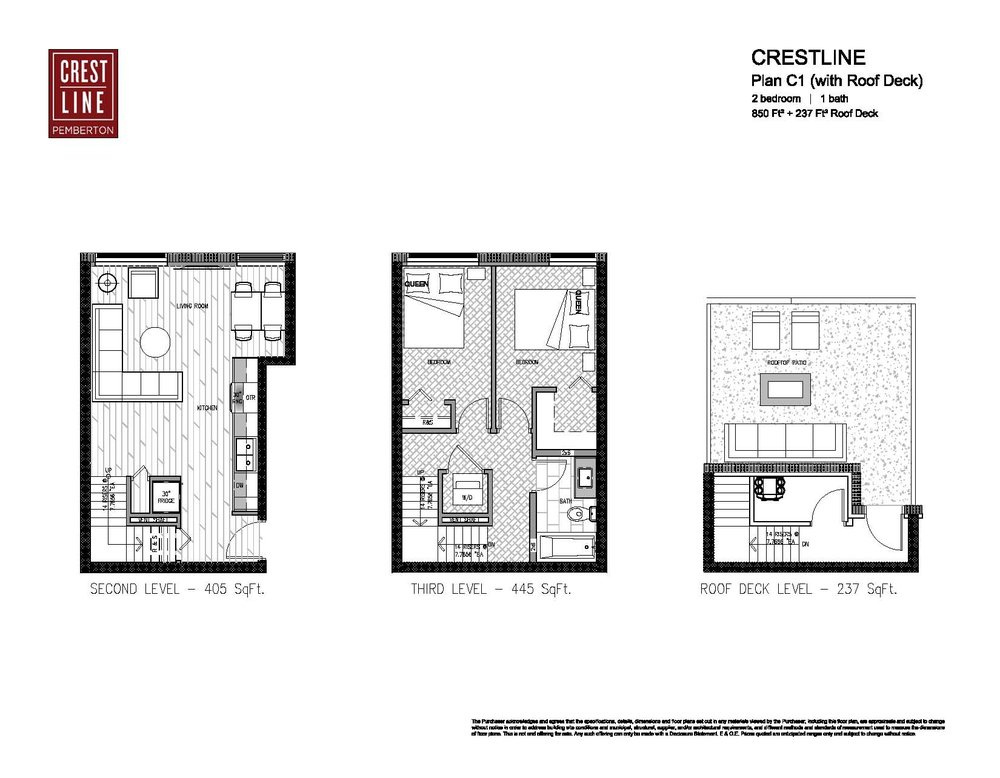 PLAN C - FROM $520,000 - $540,000