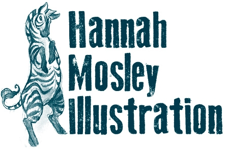 Hannah Mosley Illustration