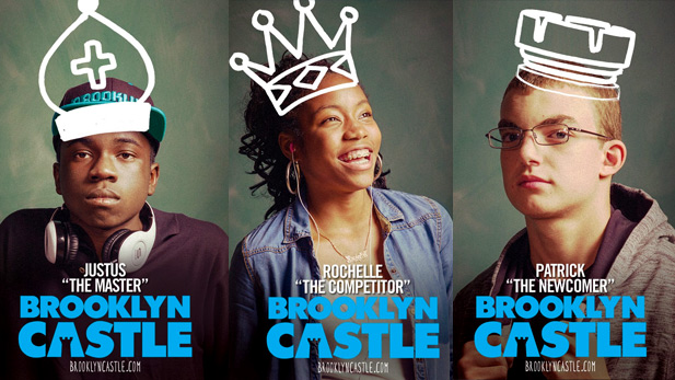 VISIT BROOKLYN CASTLE'S FULL SITE HERE.
