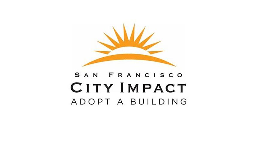 City Impact: Adopt a Building
