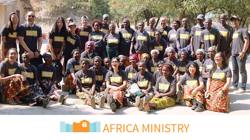 Africa Ministry