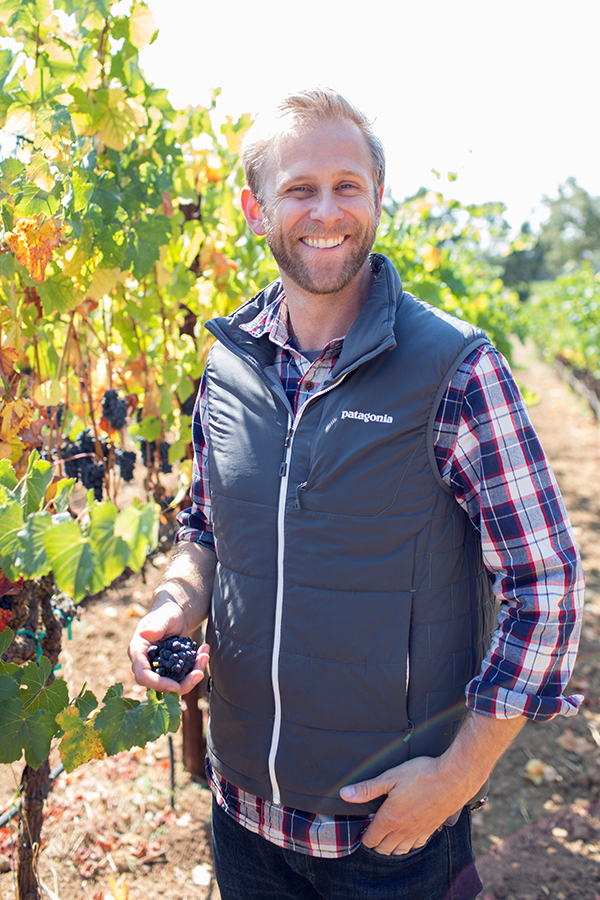 Truett Hurst Dir of Winemaking RossReedy.jpg