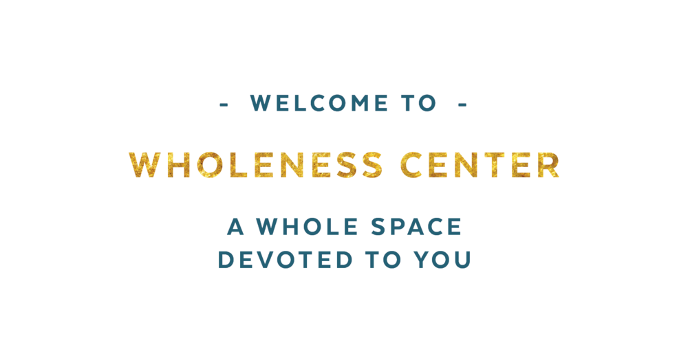 Wholeness Center New York Wellness Services, Massage, Spa