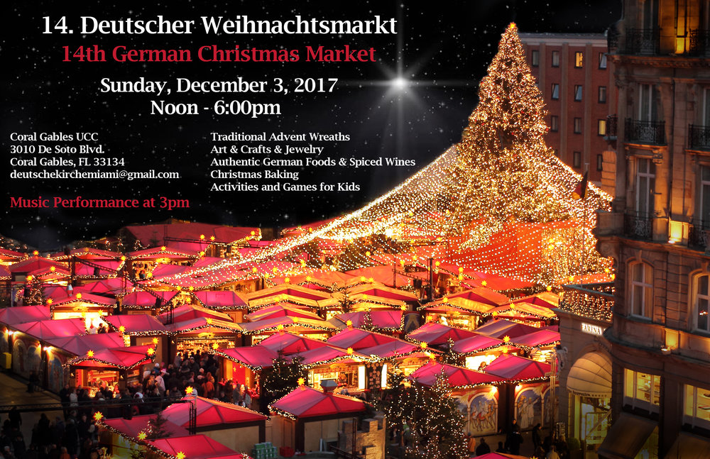 2017 weihnachtsmarktjpg - German Christmas Music