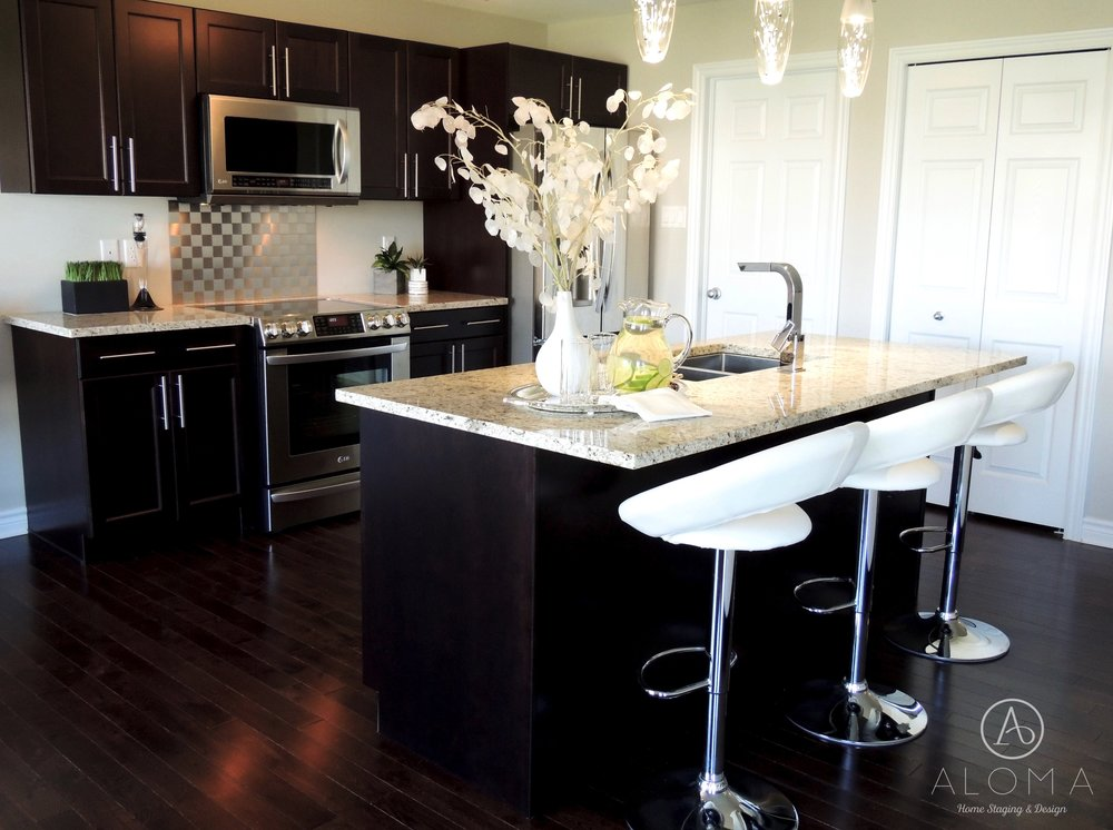 After-Bellview house- ALOMA Home Staging & Design