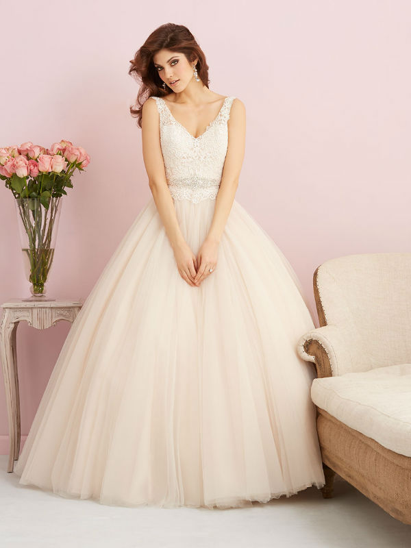 Allure Romance 2750  size 12                                 $995