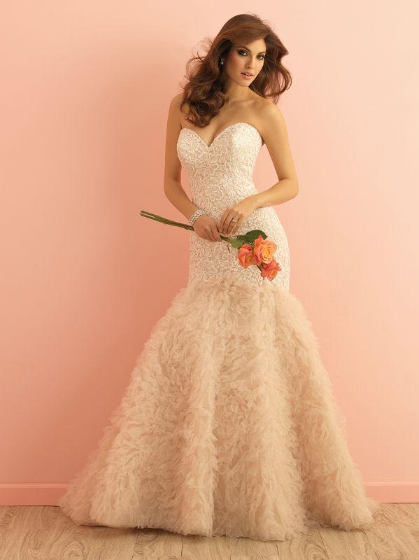Allure Romance 2859  size 12                                $995