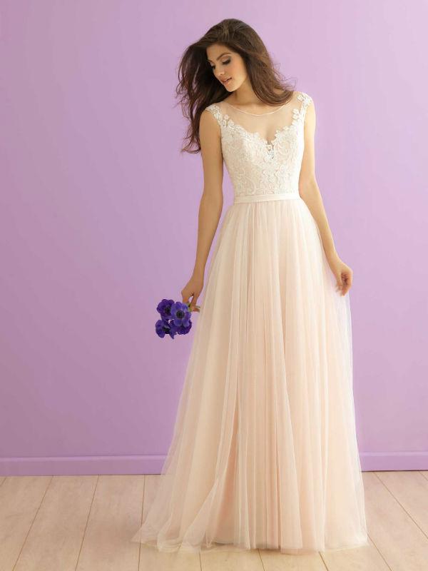 Allure Romance 2900  size 12                                  $895