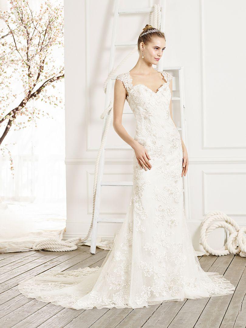 Beloved Bridal BL208  size 10                                 $995