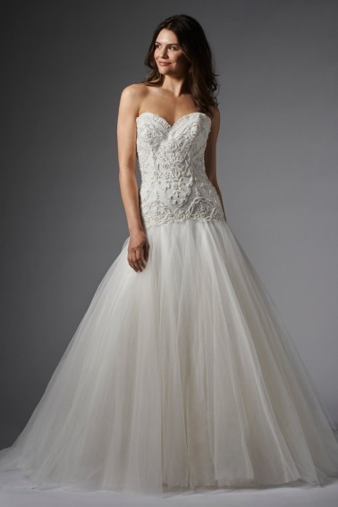 Wtoo by Watters 15719IR  size 12                               $687
