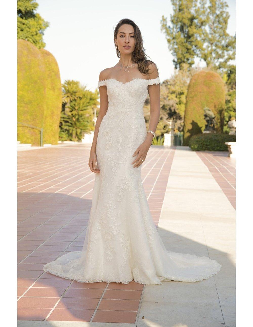 Venus Bridal AT4714  size 16             Call for Pricing