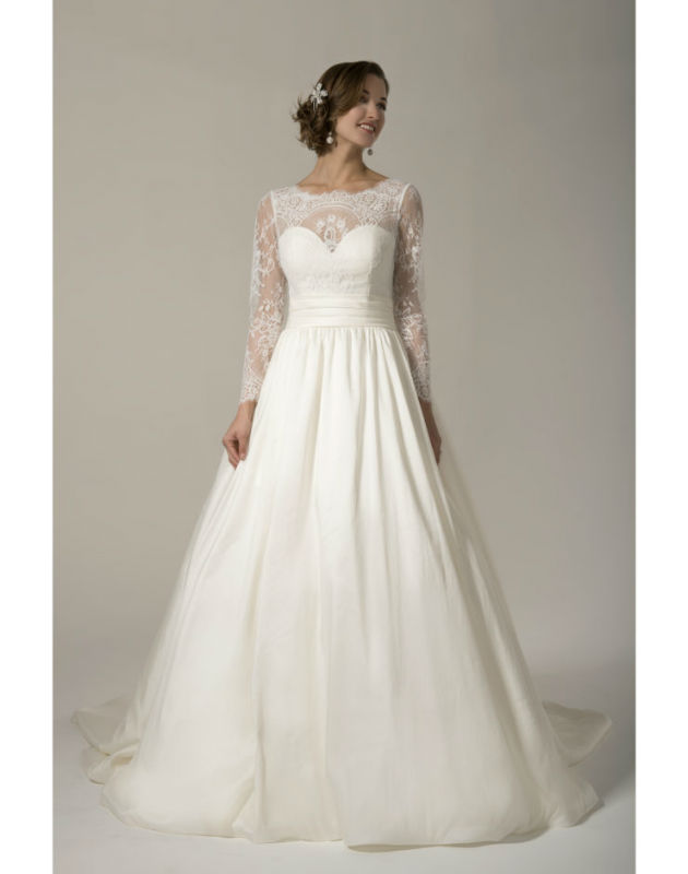Venus Bridal TB7736  size 14              Call for Pricing