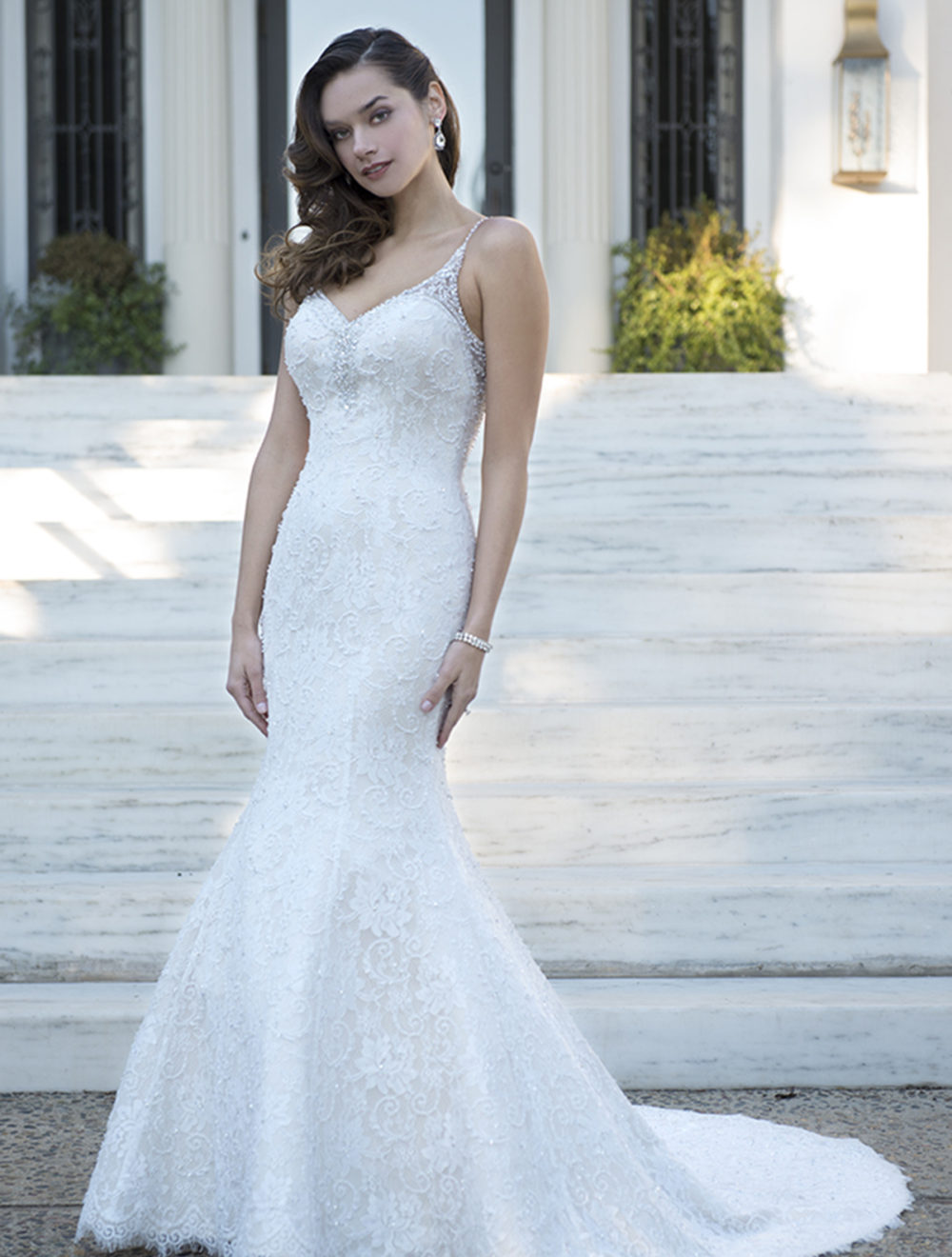 Venus Bridal VE8273  size 10              Call for Pricing