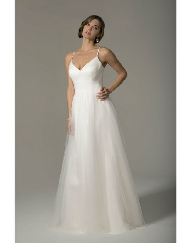 Venus Bridal VN6929  size 10              Call for Pricing