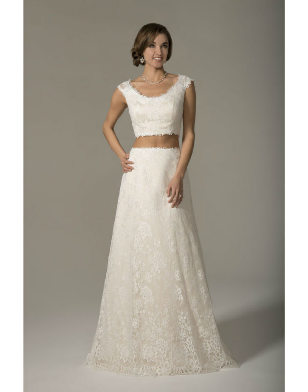 Venus Bridal VN6930  size 12             Call for Pricing