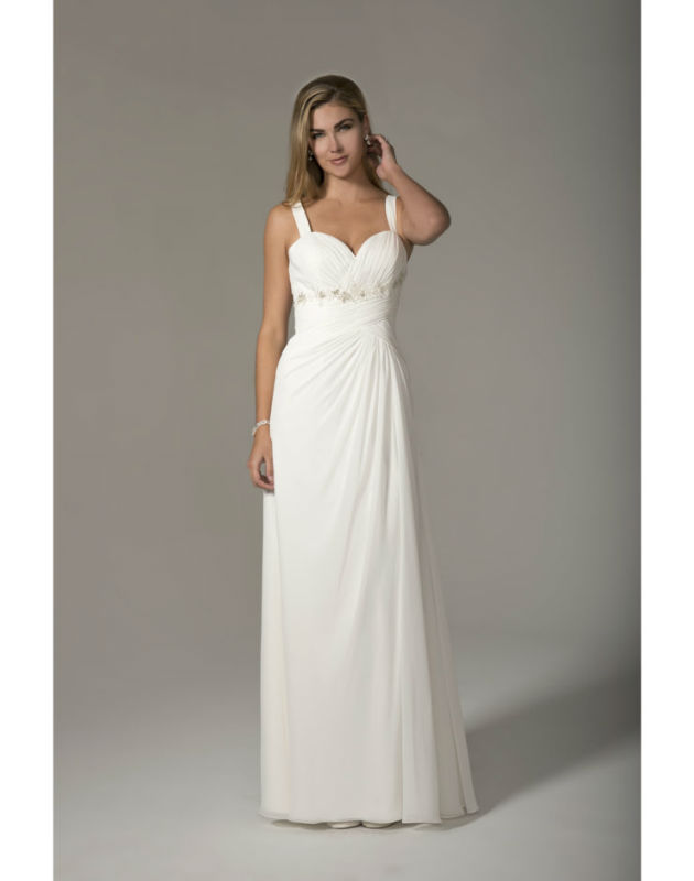 Venus Bridal VN6936  size 12           Call for Pricing