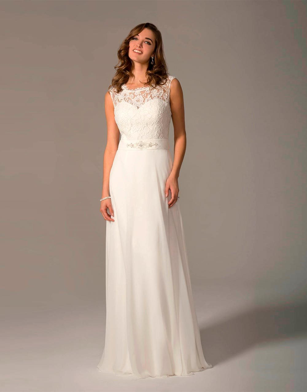 Venus Bridal VN6937X  size 16            Call for Pricing