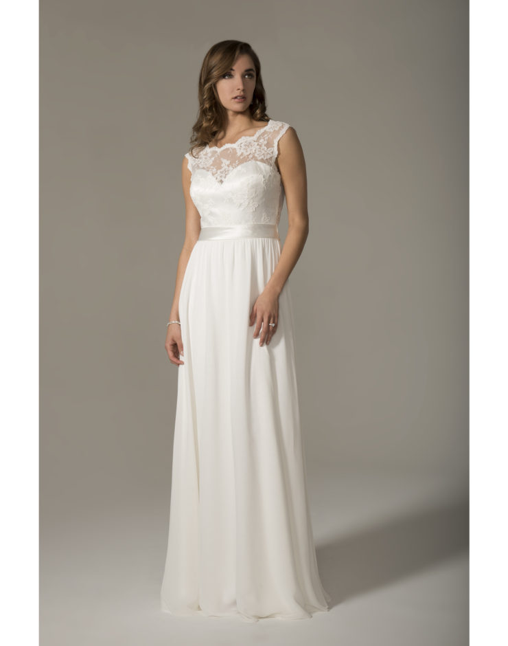 Venus Bridal VN6939  size 10             Call for Pricing