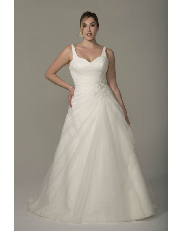 Venus Bridal VW8756  size 20          Call for Pricing