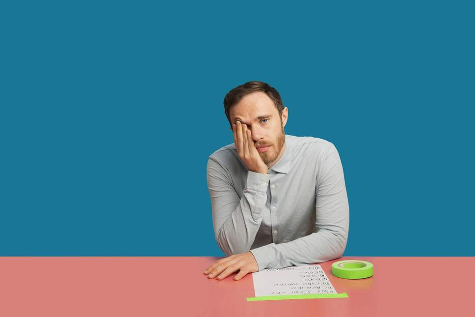 James Vincent McMorrow -