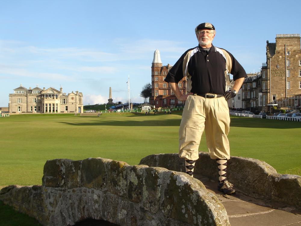 stephen lewis golf tips