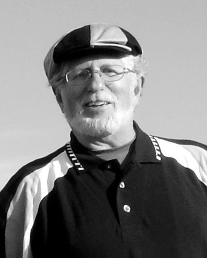 Steve Lewis ShoeTips - Play Better Golf