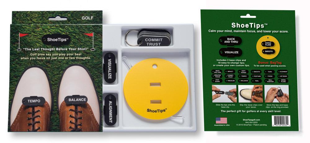 ShoeTips Package