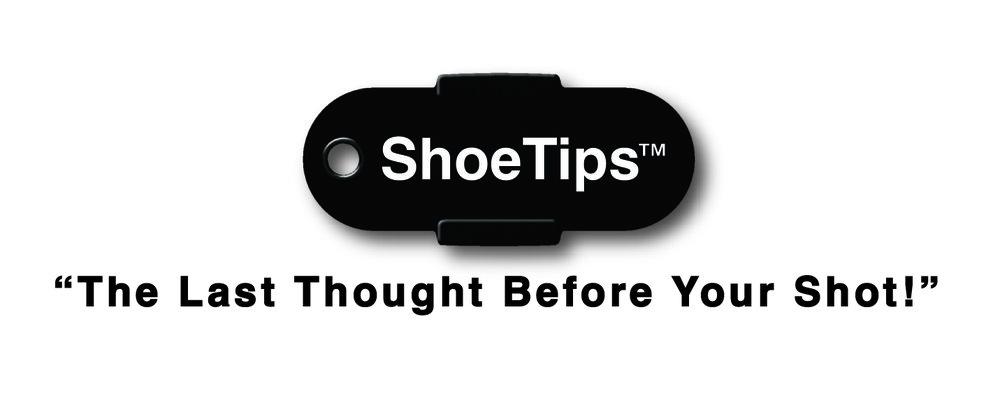 ShoeTips Logo with Tagline