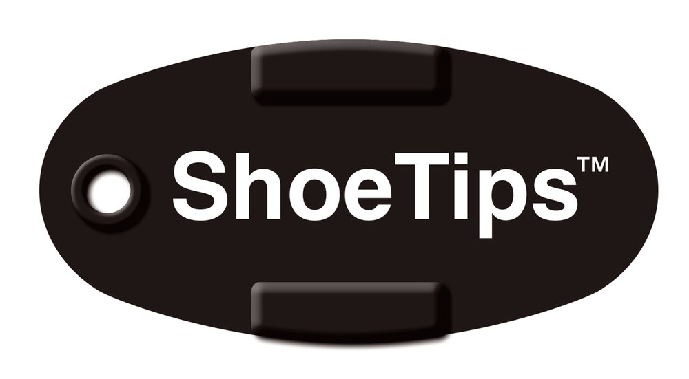 Shoe Tips Golf Logo