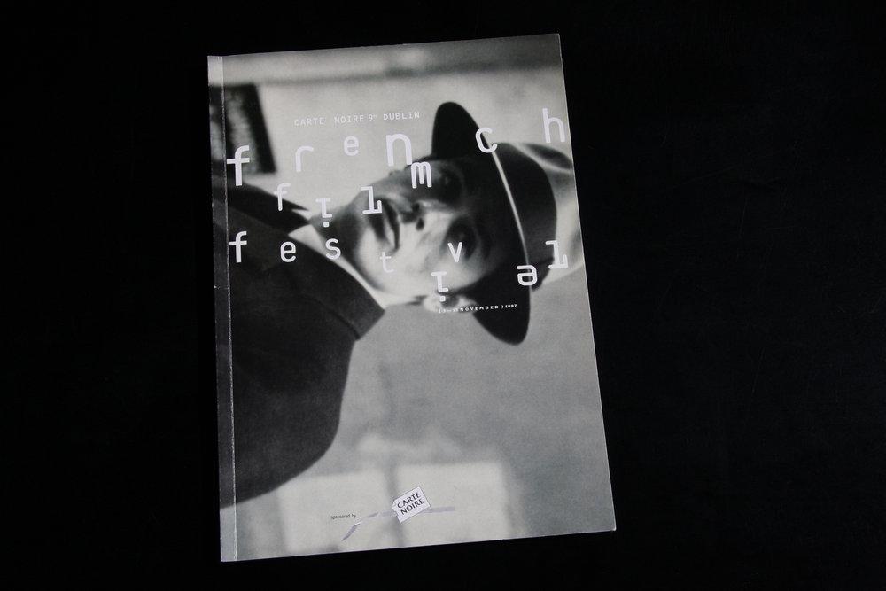 cover image Alain Delon (Le Samouraï)
