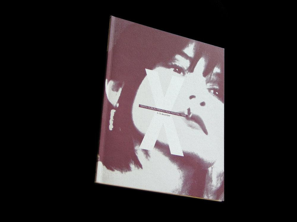 cover image Isabelle Huppert (Rien ne va plus)